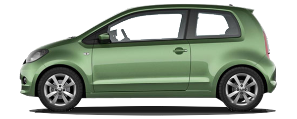 Vehicle model image